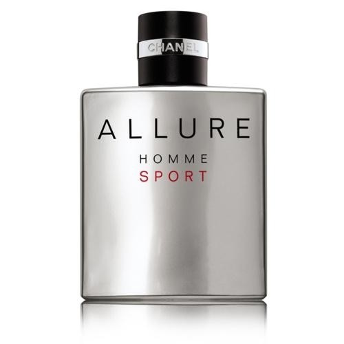 Купить Chanel Allure Homme Sport в Омске